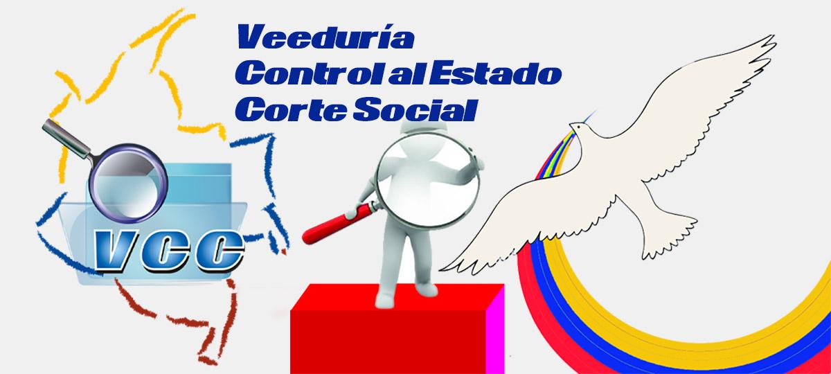 Control al Estado Corte Social
