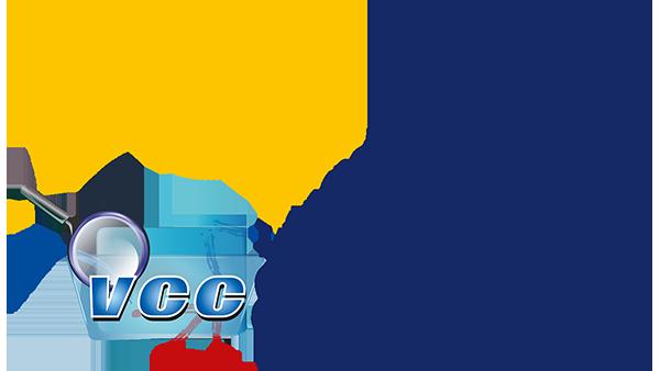 Veeduría Control Estado logo