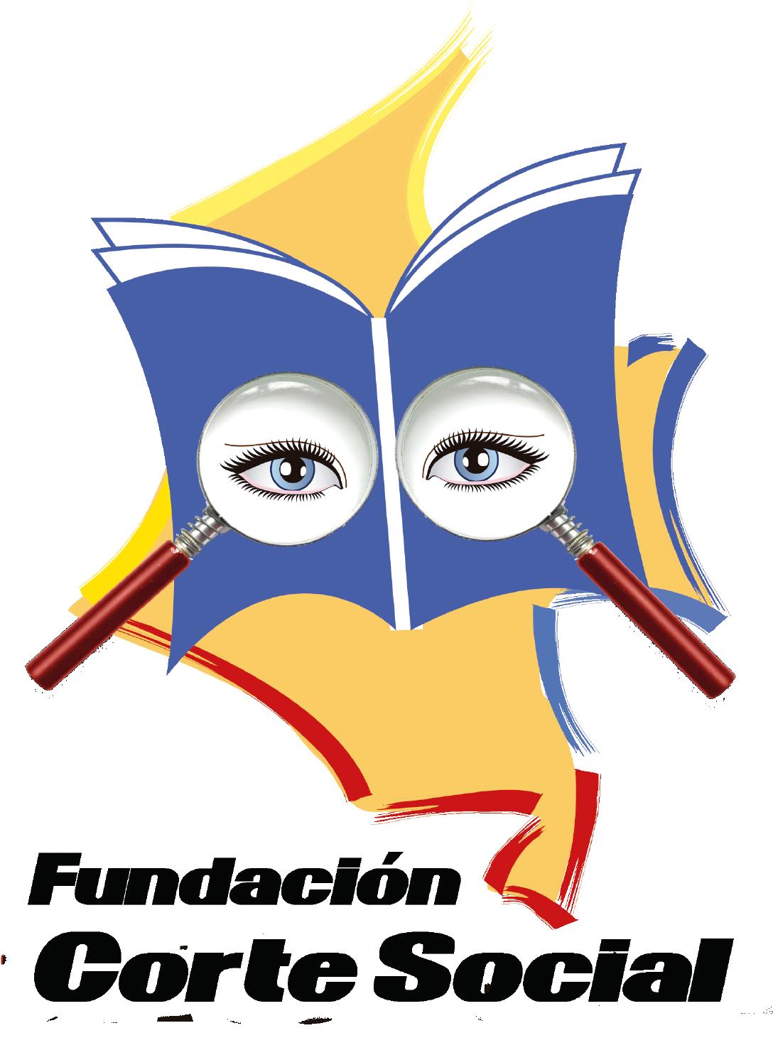 Corte Social logo estandar
