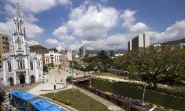 Santiago de Cali, ciudad modelo de control social