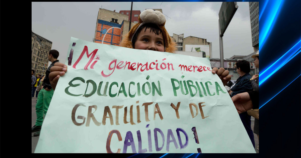 Veeduria a la educacion