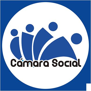 LOgo Cámara Social