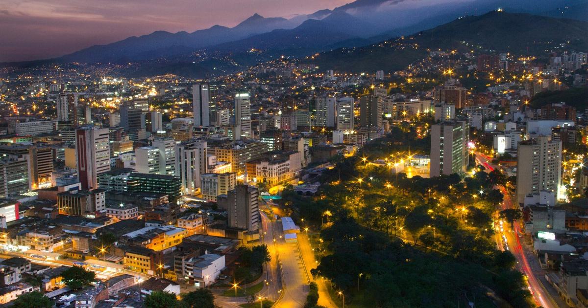 Santiago de Cali 02