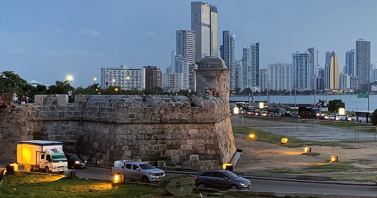 Cartagena Distrito
