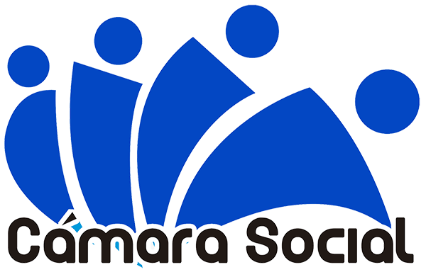 Camara Social Logo Standar