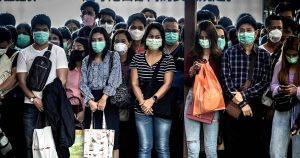 Camara Social Pandemia
